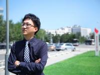 80后海归钱虎:中国留学机构高端服务创业 忙到经常没时间吃饭
