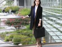 职场面试:除了黑西装,你还能穿什么?
