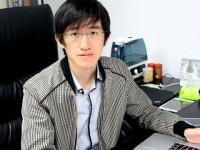 80后中专毕业生姚剑军:从个人站长到上市公司CEO 市值近30亿港币