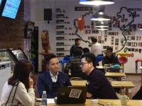 创业者陈扬斐:在北京创业三个月的惨痛经历