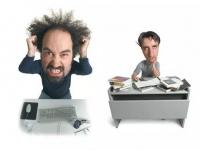 职场求职失败的5大心理症结
