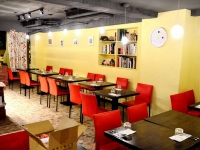 小餐馆年入50万,餐饮门外汉的创业心经