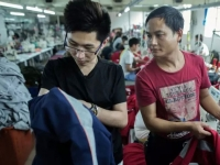 80后李宏辉:十元起家,打造出年销8000万的男装品牌?