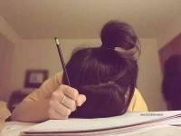 一个女孩子为什么要努力?