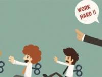 年底,员工对老板说的一句最傻的话是?